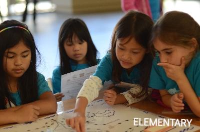 Montessori Preschool In Huntington Beach Ca