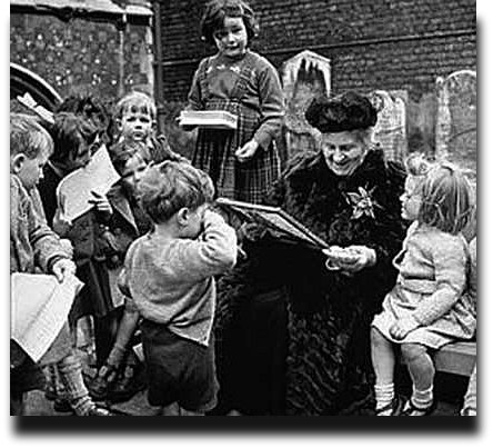 dr maria montessori Maria montessori was the first woman to practice medicine in italy a scholar of biology, psychiatry, anthropology, and medicine, she graduated from the faculty of.